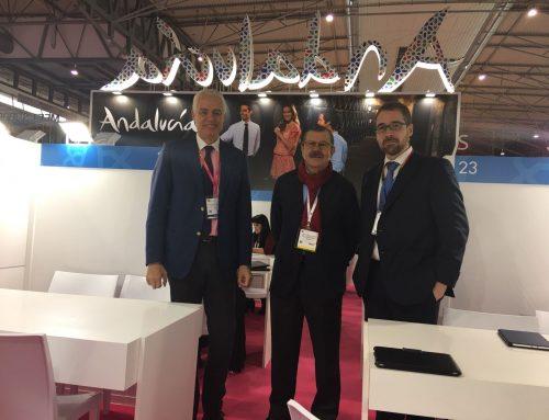IBTM World Barcelona 2016