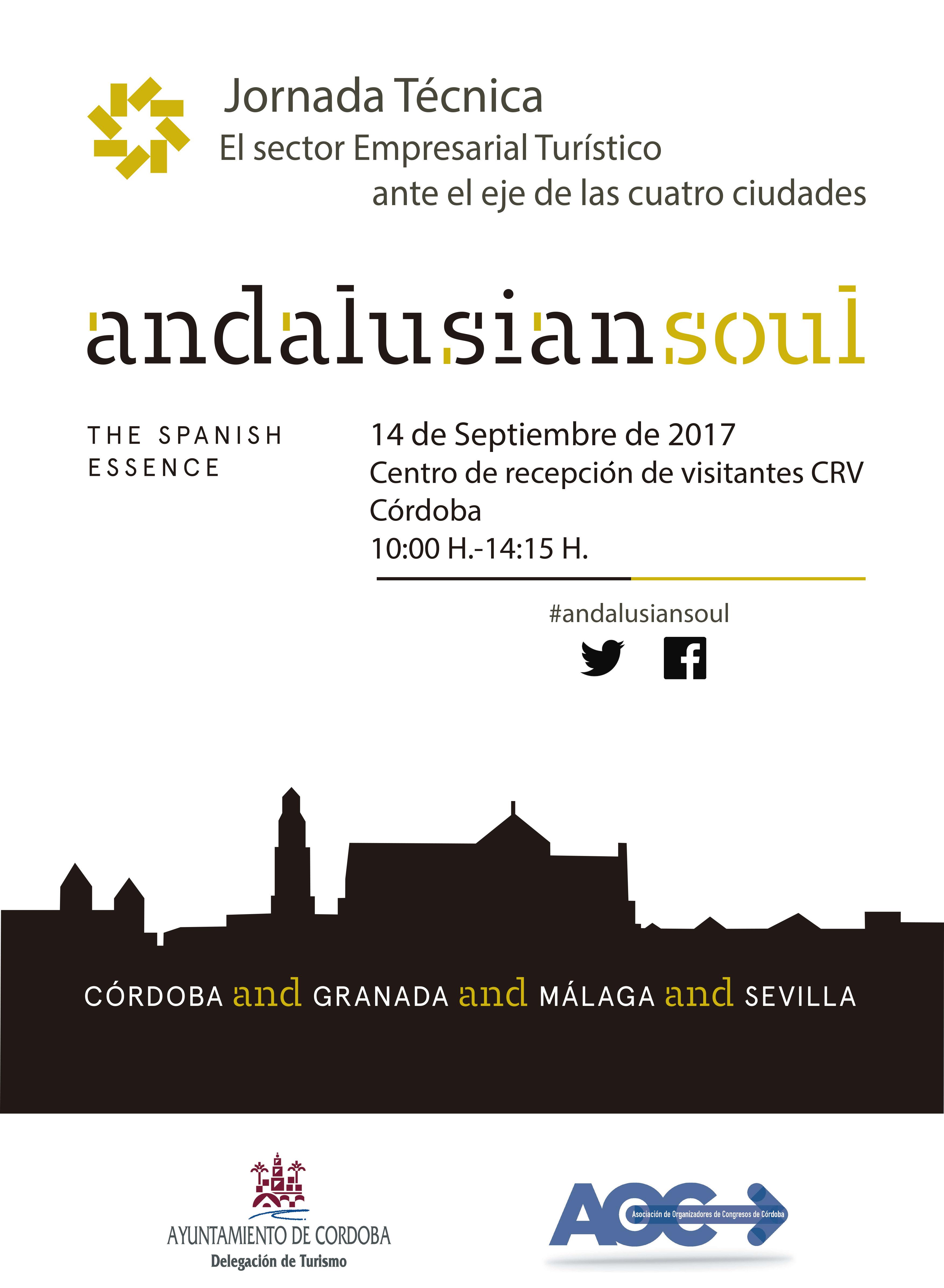 Andalusiansoul