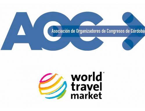 La Asociación de Organizadores de Congresos representa a Córdoba en la World Travel Market